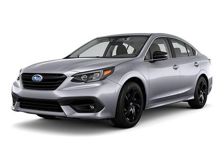 2022 Subaru Legacy Sport Sedan for sale in Winston Salem, NC