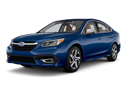 Featured New 2022 Subaru Legacy Touring XT Sedan for Sale in Plymouth Meeting, PA
