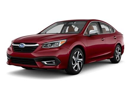 New 2022 Subaru Legacy Touring XT Sedan for sale in Riverhead, NY