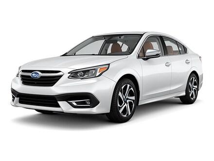 2022 Subaru Legacy Touring XT Sedan