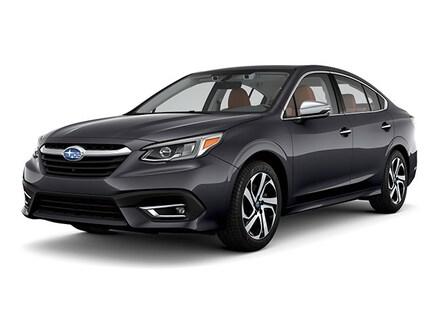 2022 Subaru Legacy Touring XT Sedan 4S3BWGP69N3009702
