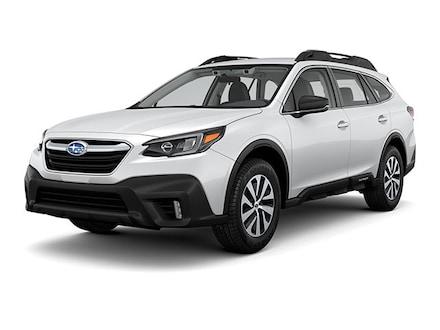 Featured New 2022 Subaru Outback Base Trim Level SUV for Sale near Richmond, VA
