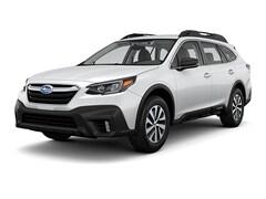 2022 Subaru Outback Base Trim Level SUV 4S4BTAAC7N3117140