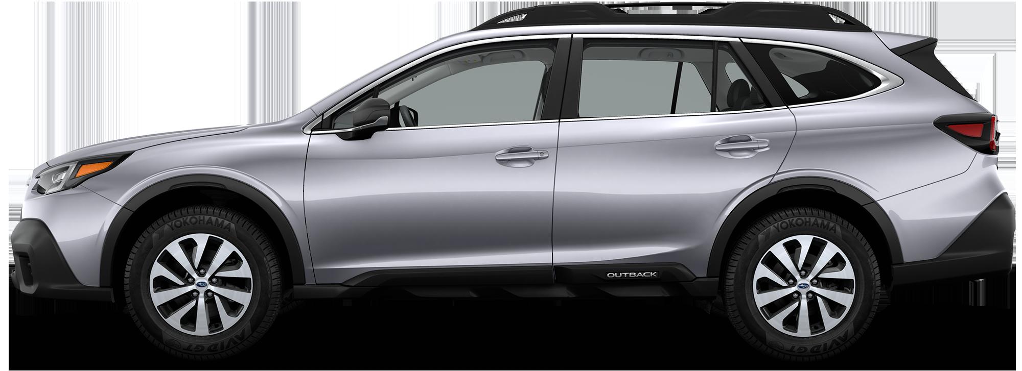 2022 Subaru Outback SUV Base Trim Level