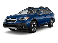 New 2022 Subaru Outback Limited XT SUV in Hudson