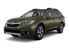 New 2022 Subaru Outback Limited XT SUV 222041 for sale in Brooklyn - New York City