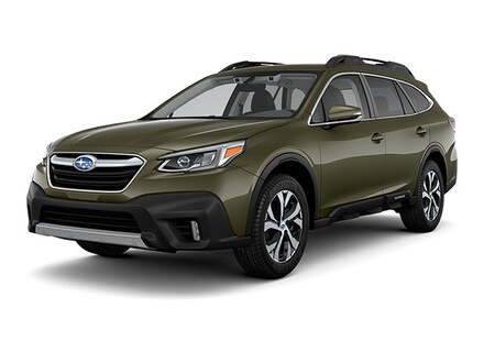 Featured New 2022 Subaru Outback 4S4BTGND8N3116374 for Sale in Seattle