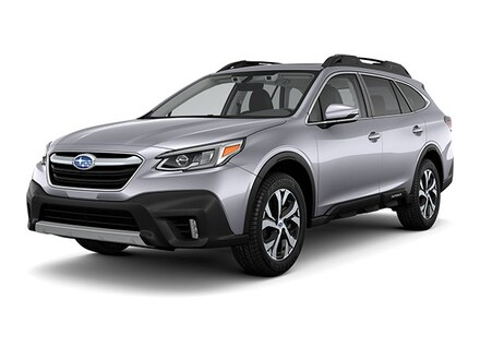 Featured New 2022 Subaru Outback Limited XT SUV for Sale in Hagerstown, MD