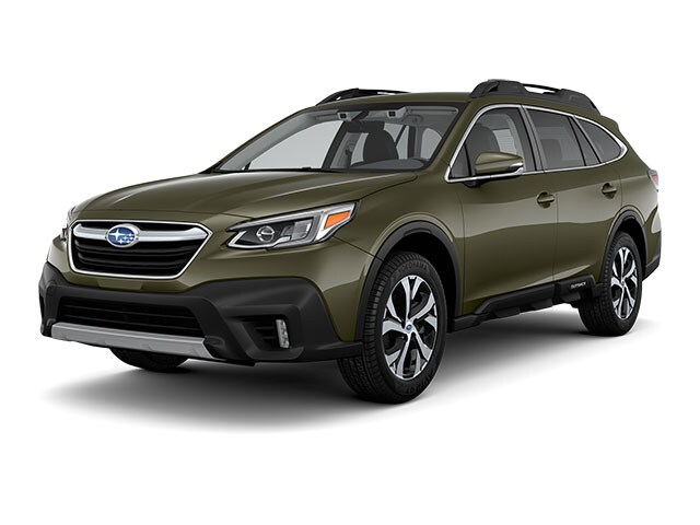 New  2022 Subaru Outback Limited SUV For Sale Cheyenne WY