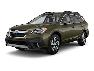 New 2022 Subaru Outback Limited SUV For Sale Boardman OH