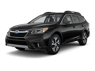 New 2022 Subaru Outback Limited SUV for sale in Denton TX