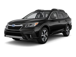 2022 Subaru Outback Limited SUV