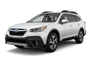 New 2022 Subaru Outback Limited SUV in Leesburg, FL