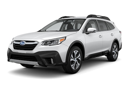 Featured New 2022 Subaru Outback Limited SUV for sale in Pocomoke City, MD