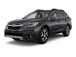 New 2022 Subaru Outback Limited SUV For Sale Monrovia CA