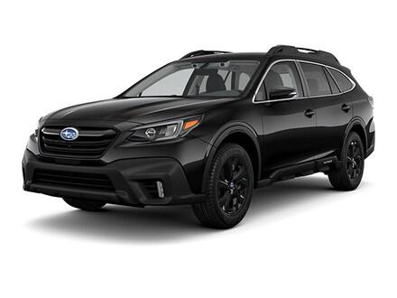 New 2022 Subaru Outback Onyx Edition XT SUV 4S4BTGLD6N3124105 for sale in Alexandria, VA