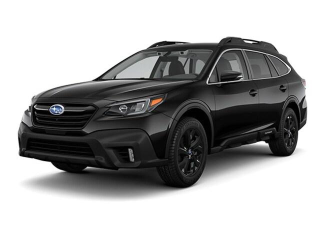 New 2022 Subaru Outback Onyx Edition XT SUV in Macomb