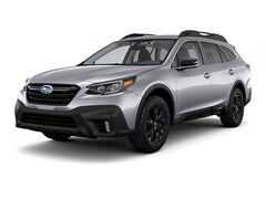 2022 Subaru Outback Onyx Edition XT SUV