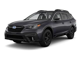 New 2022 Subaru Outback Onyx Edition XT SUV For Sale Boardman OH