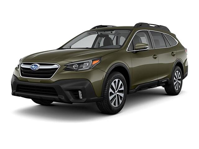 2022 Subaru Outback SUV