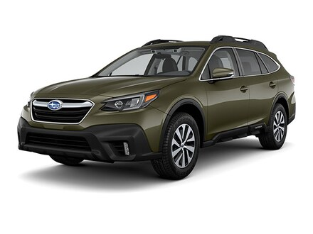 Featured New 2022 Subaru Outback Premium SUV for Sale in Exton, PA
