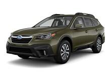 2022 Subaru Outback 4S4BTAFC4N3116794