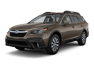 New 2022 Subaru Outback Premium SUV For Sale Boardman OH