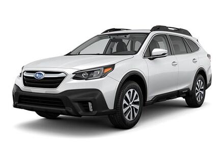 Featured New 2022 Subaru Outback Premium SUV for Sale near Richmond, VA