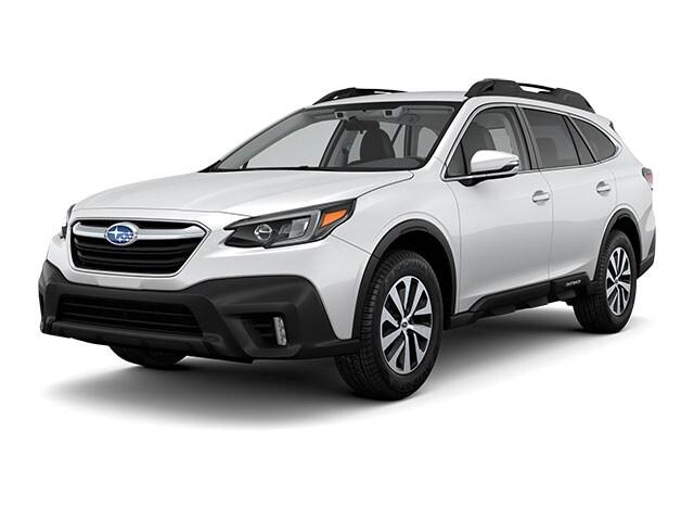 New  2022 Subaru Outback Premium SUV For Sale Cheyenne WY