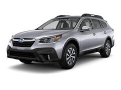 2022 Subaru Outback Premium CVT Sport Utility
