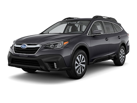 Featured new 2022 Subaru Outback Premium SUV for sale in Jacksonville, FL