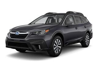New 2022 Subaru Outback Premium SUV in Erie, PA