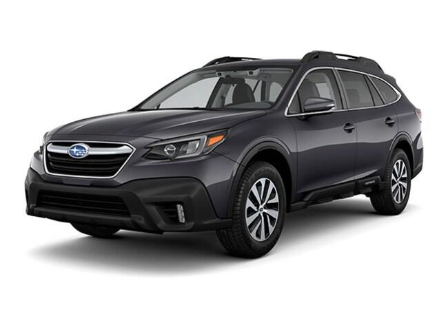 2022 Subaru Outback Premium SUV