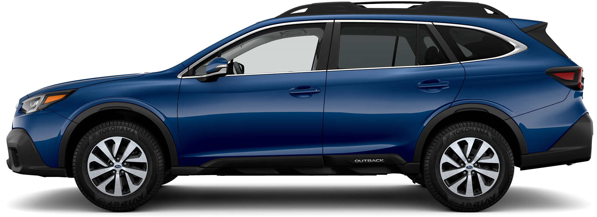 2022 Subaru Outback SUV Premium