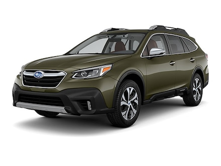 Featured New 2022 Subaru Outback Touring SUV for Sale in Hagerstown, MD