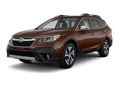 New 2022 Subaru Outback Touring SUV in Rye, NY