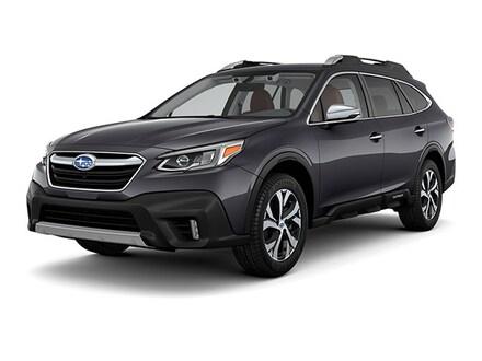 2022 Subaru Outback Touring SUV