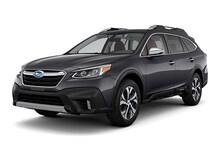 2022 Subaru Outback 4S4BTAPC5N3116267