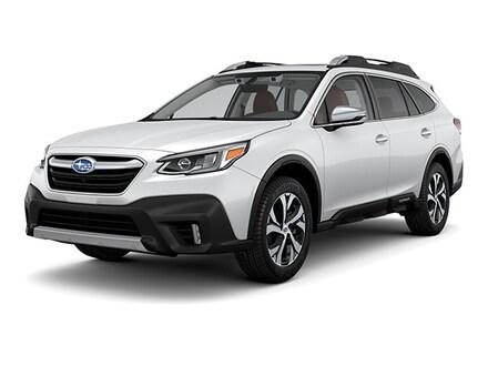 2022 Subaru Outback Touring XT SUV