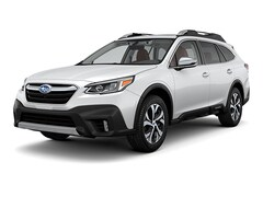 New 2022 Subaru Outback For Sale in St. Petersburg