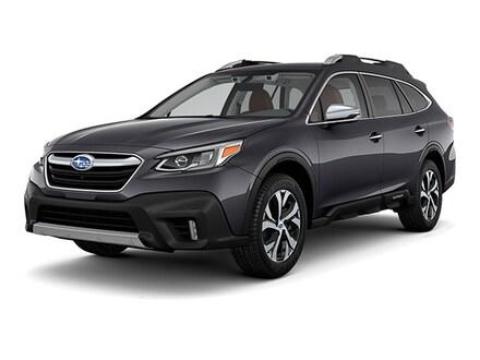 New 2022 Subaru Outback Touring XT SUV 4S4BTGPD3N3119728 for sale in Alexandria, VA