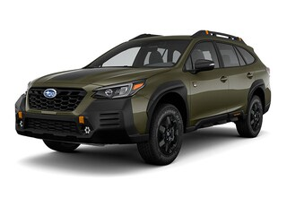 New 2022 Subaru Outback Wilderness SUV in Erie, PA