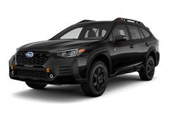 2022 Subaru Outback Wilderness SUV for Sale or Lease near Cincinnati | Joseph Subaru