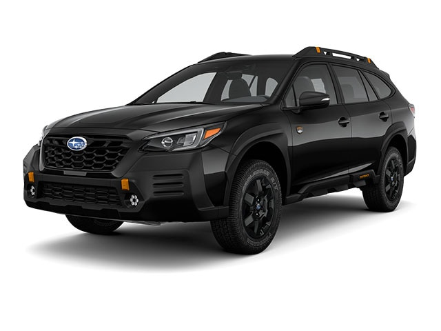 New  2022 Subaru Outback Wilderness SUV For Sale Cheyenne WY