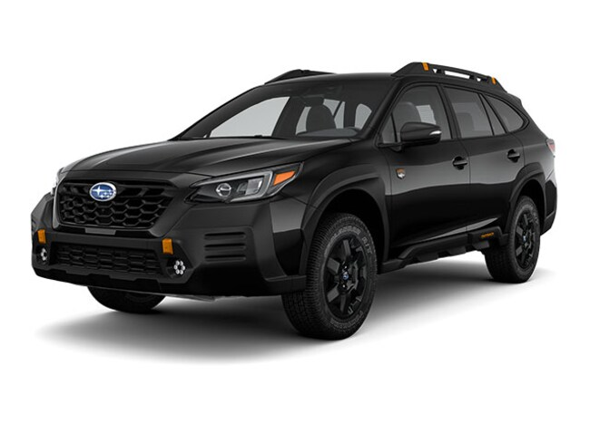New 2022 Subaru Outback Wilderness SUV in Eau Claire, WI