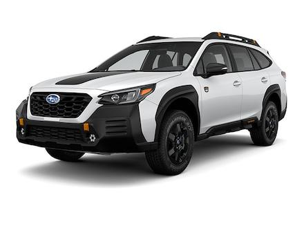 2022 Subaru Outback Wilderness SUV near Boston, MA