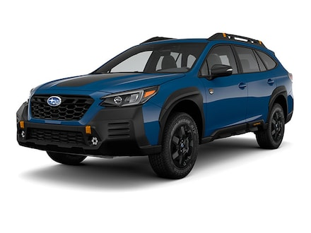 Featured New 2022 Subaru Outback Wilderness SUV for Sale in Appleton, WI