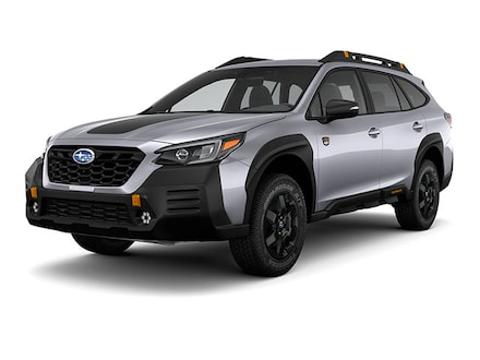 Featured New 2022 Subaru Outback Wilderness SUV for Sale in Louisville, KY