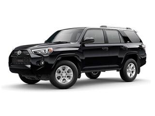 2022 Toyota 4Runner SR5 SUV