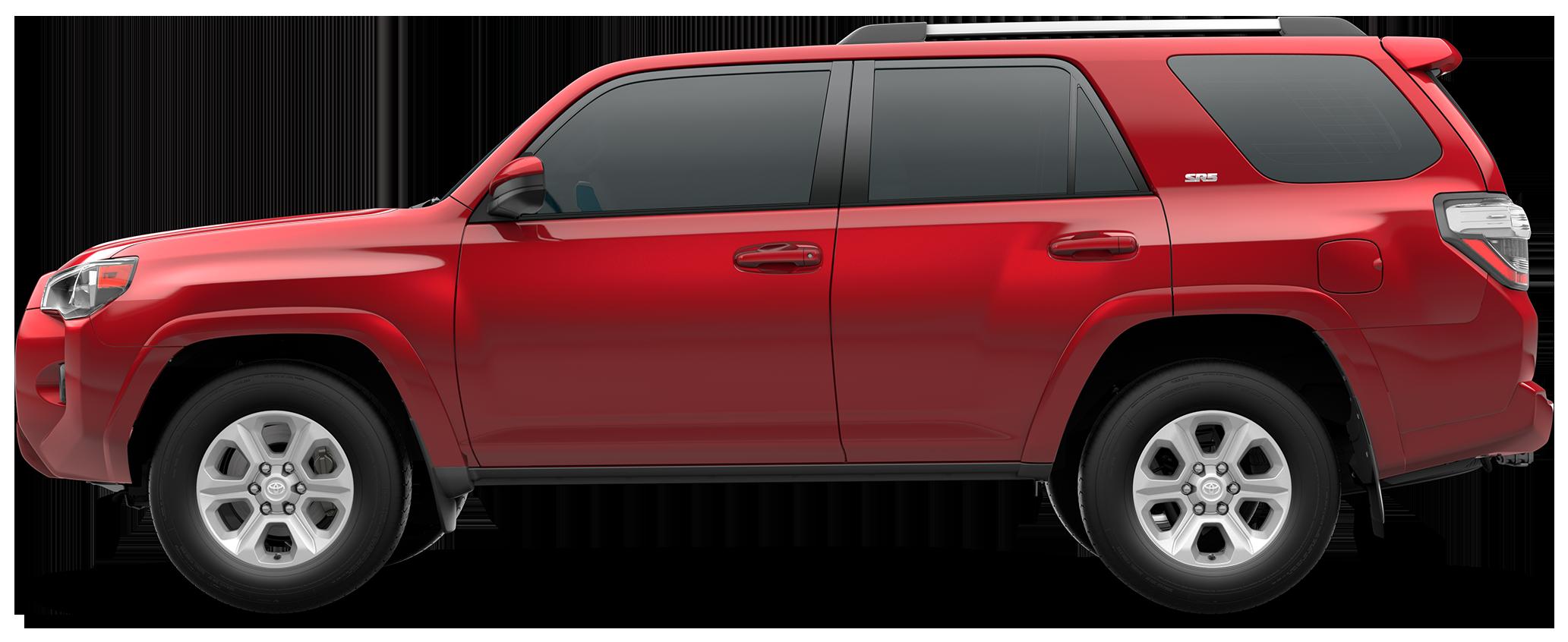 2022 Toyota 4Runner SUV SR5